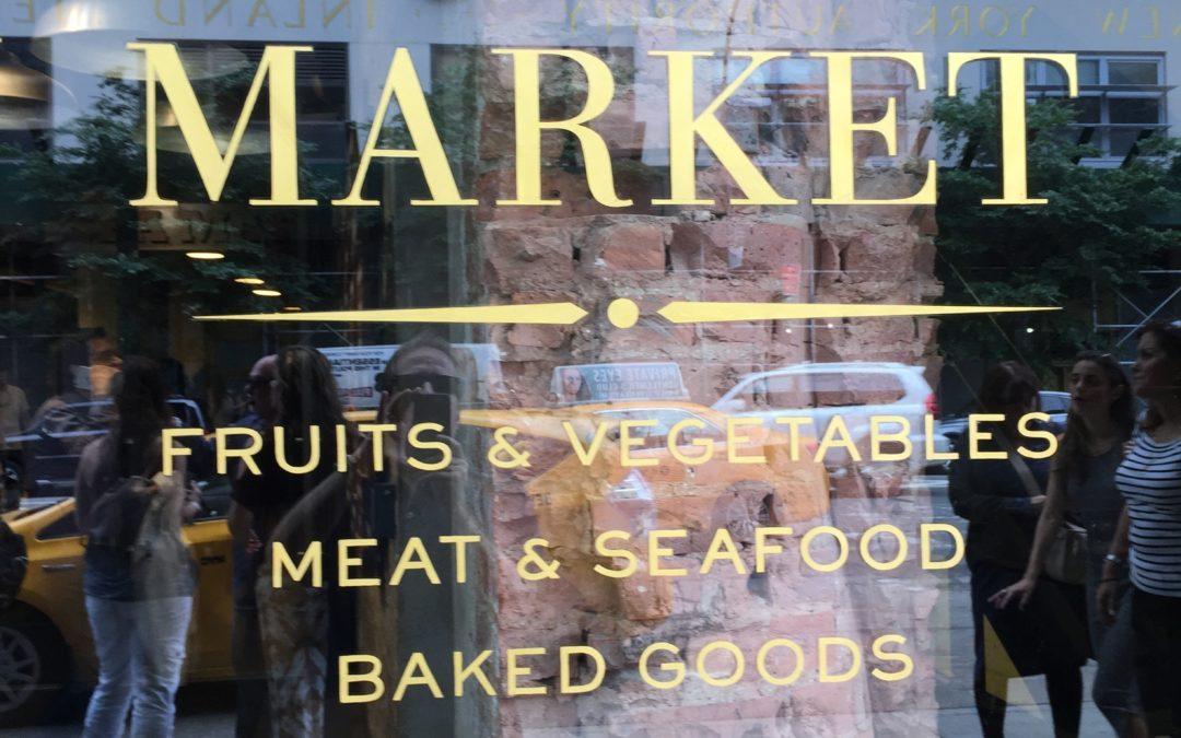 NY Chelsea Market